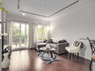 """Photo 5: 108 5800 ANDREWS Road in Richmond: Steveston South Condo for sale in """"VILLAS AT SOUTHCOVE"""" : MLS®# R2202832"""