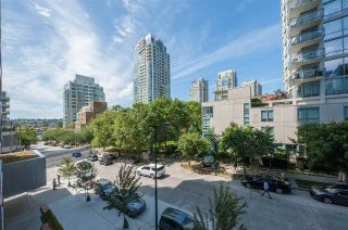 Photo 15: 505 1480 HOWE Street in Vancouver: Yaletown Condo for sale (Vancouver West)  : MLS®# R2525949