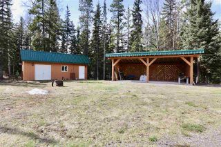 Photo 11: 1504 AVELING COALMINE Road in Smithers: Smithers - Rural House for sale (Smithers And Area (Zone 54))  : MLS®# R2452977