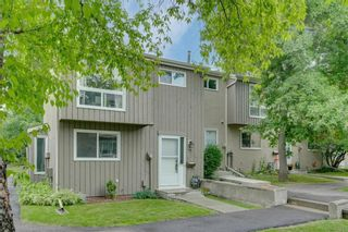 Photo 34: 58 11407 BRANIFF Road SW in Calgary: Braeside Row/Townhouse for sale : MLS®# C4271135