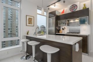"Photo 5: 1003 1252 HORNBY Street in Vancouver: Downtown VW Condo for sale in ""PURE"" (Vancouver West)  : MLS®# R2327511"