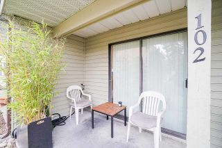 Photo 31: 102 7162 133A Street in Surrey: West Newton Townhouse for sale : MLS®# R2538639