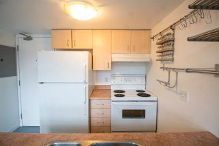"""Photo 4: 606 22 E CORDOVA Street in Vancouver: Downtown VE Condo for sale in """"VAN HORNE"""" (Vancouver East)  : MLS®# R2561471"""