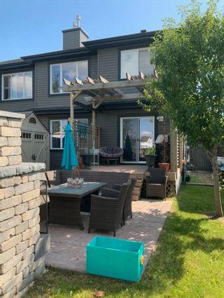 Photo 21: 17520 10 Avenue in Edmonton: Zone 56 House Half Duplex for sale : MLS®# E4241001