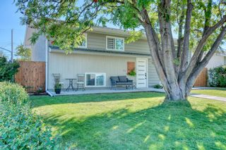 Photo 2: 719 ALLDEN Place SE in Calgary: Acadia Detached for sale : MLS®# A1031397