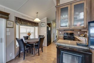 """Photo 11: 27 40022 GOVERNMENT Road in Squamish: Garibaldi Estates Manufactured Home for sale in """"Angelo's Trailer Park"""" : MLS®# R2379111"""