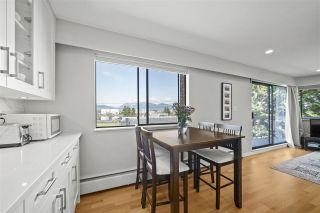 "Photo 13: 307 2080 MAPLE Street in Vancouver: Kitsilano Condo for sale in ""Maple Manor"" (Vancouver West)  : MLS®# R2562068"