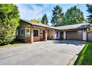 Photo 1: 5650 52ND AV in Ladner: Hawthorne House for sale : MLS®# V1060400
