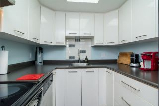 """Photo 8: 304 1341 GEORGE Street: White Rock Condo for sale in """"Oceanview Apartments"""" (South Surrey White Rock)  : MLS®# R2173769"""