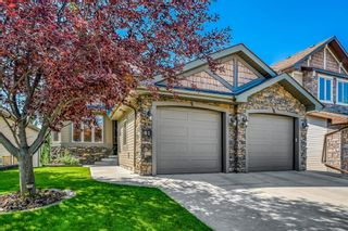 Main Photo: 61 Crystal Green Drive: Okotoks Detached for sale : MLS®# A1131510