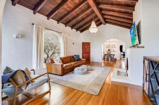 Photo 5: POINT LOMA House for sale : 4 bedrooms : 3701 Curtis St in San Diego