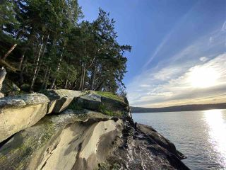Photo 12: 277 LAURA POINT Road: Mayne Island Land for sale (Islands-Van. & Gulf)  : MLS®# R2554109