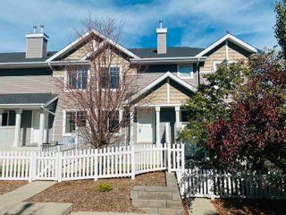 Main Photo: 26 3075 TRELLE Crescent in Edmonton: Zone 14 Townhouse for sale : MLS®# E4264204