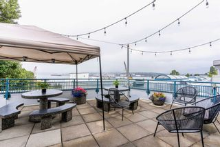 """Photo 12: 312 2001 WALL Street in Vancouver: Hastings Condo for sale in """"Cannery Row"""" (Vancouver East)  : MLS®# R2603404"""