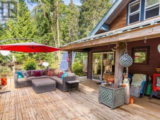 Photo 25: 1322 VANCOUVER BLVD. in Savary Island: Recreational for sale : MLS®# 16137