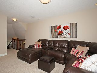 Photo 19: 112 WENTWORTH Square SW in Calgary: West Springs House for sale : MLS®# C4105580
