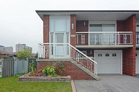 Main Photo: 113 Hickorynut Drive in Toronto: Pleasant View House (Bungalow-Raised) for sale (Toronto C15)  : MLS®# C3037730