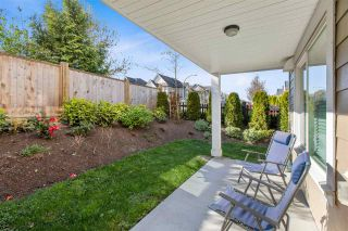 "Photo 33: 36 21150 76A Avenue in Langley: Willoughby Heights Townhouse for sale in ""HUTTON"" : MLS®# R2567917"