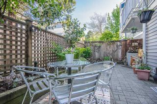Photo 15: 104 526 THIRTEENTH Street in New Westminster: Uptown NW Condo for sale : MLS®# R2369645