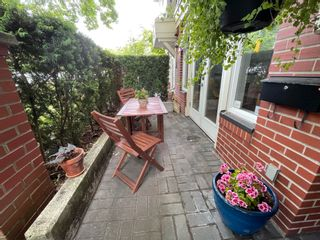 """Photo 20: 3685 W 12TH Avenue in Vancouver: Kitsilano Townhouse for sale in """"TWENTY ON THE PARK"""" (Vancouver West)  : MLS®# R2622614"""