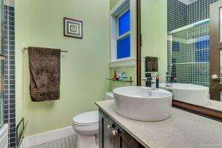 Photo 10: 4468 DARWIN Avenue in Burnaby: Burnaby Hospital House for sale (Burnaby South)  : MLS®# R2028162