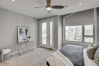 Photo 21: 525A 25 Avenue NE in Calgary: Winston Heights/Mountview Detached for sale : MLS®# A1091924