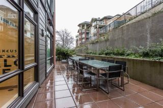 """Photo 16: 326 22 E ROYAL Avenue in New Westminster: Fraserview NW Condo for sale in """"THE LOOKOUT"""" : MLS®# R2139153"""