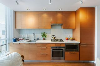 Photo 13: 353 222 Riverfront Avenue SW in Calgary: Chinatown Apartment for sale : MLS®# A1126286
