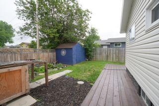 Photo 25: 304 Caledonia Street in Portage la Prairie: House for sale : MLS®# 202116624