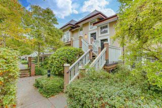 """Photo 1: 28 7238 18TH Avenue in Burnaby: Edmonds BE Townhouse for sale in """"HATTON PLACE"""" (Burnaby East)  : MLS®# R2513191"""