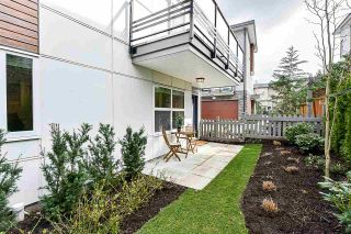 """Photo 30: 128 7947 209 Street in Langley: Willoughby Heights Townhouse for sale in """"Luxia"""" : MLS®# R2557223"""
