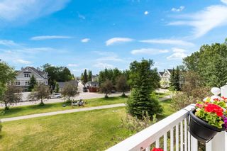 Photo 3: 361 3000 Marda Link SW in Calgary: Garrison Woods Apartment for sale : MLS®# A1123566