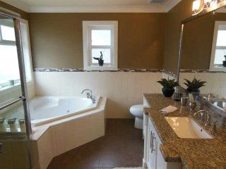 """Photo 7: 8104 211B ST in Langley: Willoughby Heights House for sale in """"YORKSON"""" : MLS®# F1402801"""