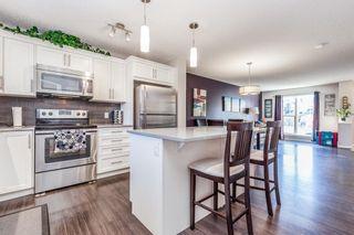 Photo 3: 440 Auburn Bay Avenue SE in Calgary: Auburn Bay Semi Detached for sale : MLS®# A1092990