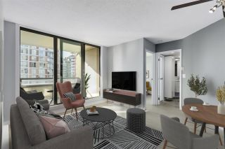 """Photo 2: 1205 789 DRAKE Street in Vancouver: Downtown VW Condo for sale in """"Century House"""" (Vancouver West)  : MLS®# R2620644"""