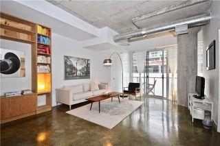 Photo 14: 201 Carlaw Ave Unit #403 in Toronto: South Riverdale Condo for sale (Toronto E01)  : MLS®# E4048607