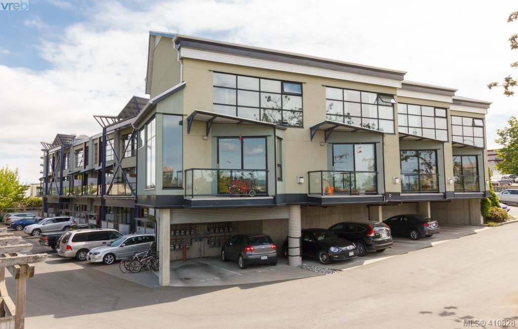 Main Photo: 104 400 Sitkum Rd in VICTORIA: VW Victoria West Condo for sale (Victoria West)  : MLS®# 814437