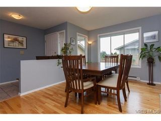 Photo 5: 1573 Craigiewood Crt in VICTORIA: SE Mt Doug House for sale (Saanich East)  : MLS®# 635713