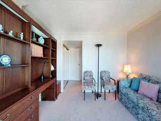 """Photo 22: 1903 1415 W GEORGIA Street in Vancouver: Coal Harbour Condo for sale in """"PALAIS GEORGIA"""" (Vancouver West)  : MLS®# R2589840"""