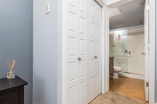 Photo 27: 306 10518 113 Street in Edmonton: Zone 08 Condo for sale : MLS®# E4228928