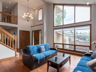 Photo 14: 308 COACH GROVE Place SW in Calgary: Coach Hill House for sale : MLS®# C4064754