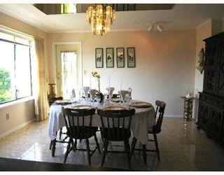Photo 6: 7374 BARNET Road in Burnaby: Westridge BN House for sale (Burnaby North)  : MLS®# V803936