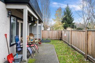 Photo 4: 3125 Irma St in : Vi Burnside Row/Townhouse for sale (Victoria)  : MLS®# 870031