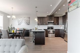 Photo 7: 902 1086 WILLIAMSTOWN Boulevard NW: Airdrie Row/Townhouse for sale : MLS®# A1099476