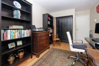 Photo 20: 409 1545 Pandora Ave in : Vi Fernwood Condo for sale (Victoria)  : MLS®# 881341