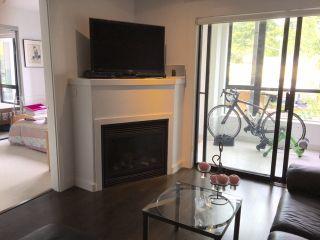 Photo 5: 204 935 W 16TH STREET in North Vancouver: Hamilton Condo for sale : MLS®# R2085272