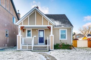 Photo 49: 4641 20 Street SW in Calgary: Altadore Detached for sale : MLS®# A1089417