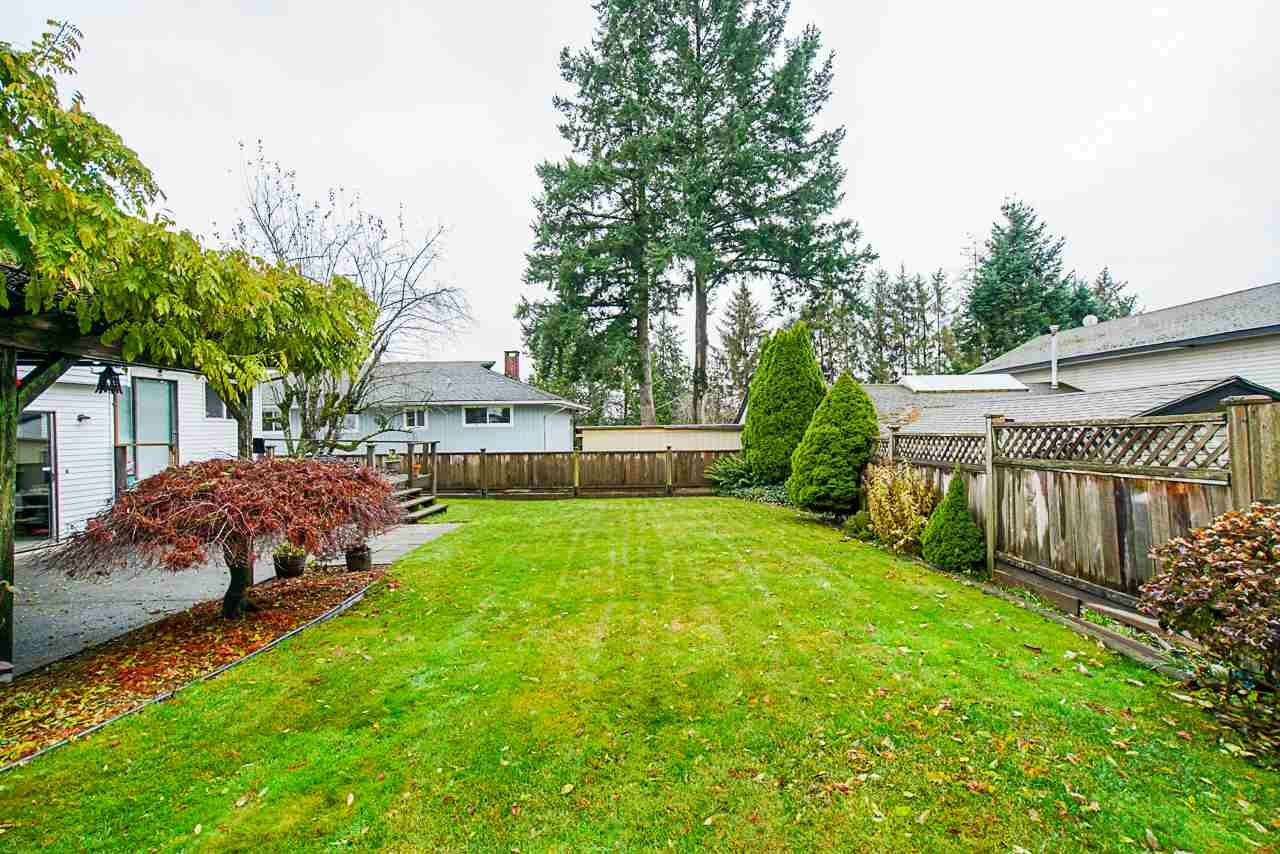 Photo 37: Photos: 6927 143 Street in Surrey: East Newton House for sale : MLS®# R2520875