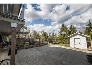 """Photo 37: 20715 46A Avenue in Langley: Langley City House for sale in """"Mossey Estates"""" : MLS®# R2559035"""