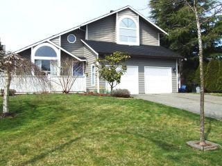 Photo 1: 2077 153 rd Street in South Surrey: Home for sale
